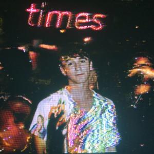 Album times(Explicit) from SG Lewis