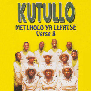 Album Metlholo Ya Lefatse from Kutullo