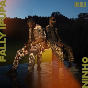Album Likolo (feat. Ninho) from Fally Ipupa