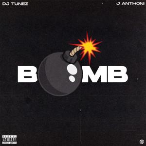 Album Bomb (Explicit) from DJ Tunez