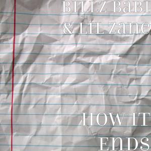 Billz Babi的專輯How It Ends (Explicit)