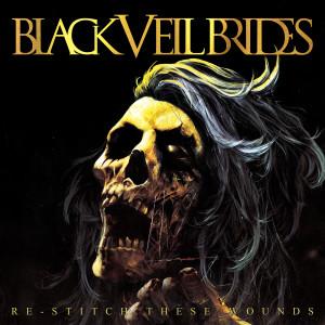 Black Veil Brides的專輯Re-Stitch These Wounds