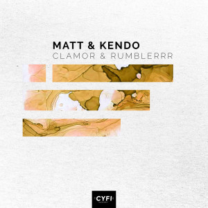 Album Clamor | Rumblerrr from Kendo