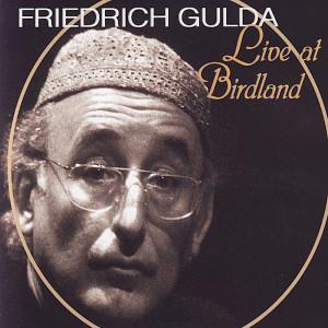 古爾達的專輯Live at Birdland