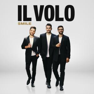 Il Volo的專輯Smile (Live in Matera)