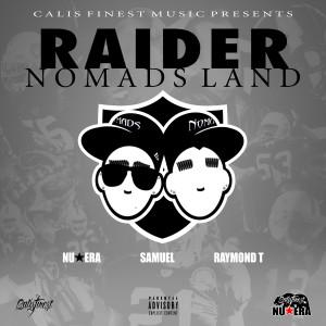 Album Nomads Land from Nu Era