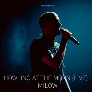 Listen to Howling At The Moon song with lyrics from Milow