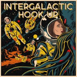 Album Intergalactic Hook Up from Shadowclub