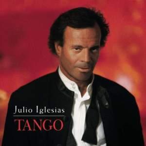 Julio Iglesias的專輯Tango