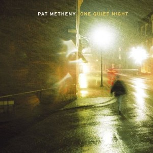 Album In All We See from Pat Metheny Group