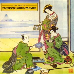 Listen to Tiger In A Spotlight song with lyrics from Emerson, Lake & Palmer
