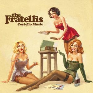 Costello Music 2006 The Fratellis