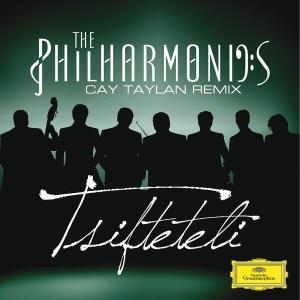 Tsifteteli 2012 The Philharmonics
