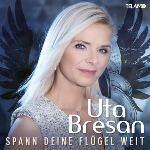 Album Spann deine Flügel weit from Uta Bresan