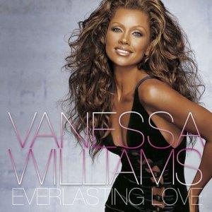 Vanessa Williams的專輯Everlasting Love (U.S. Version)