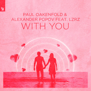Paul Oakenfold的專輯With You