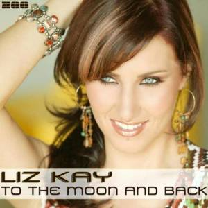Album To The Moon And Back from Liz Kay