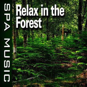 Album Relax in the Forest (Music and Nature Sounds) from SPA Music