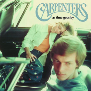 Carpenters的專輯As Time Goes By