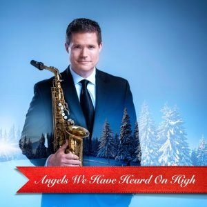 Album Angels We Have Heard on High (feat. Jeff Lorber) from Grady Nichols