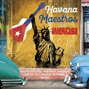 AMERiCUBA 2017 Havana Maestros