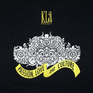 Passion, Love and Culture (Live) dari KLa Project