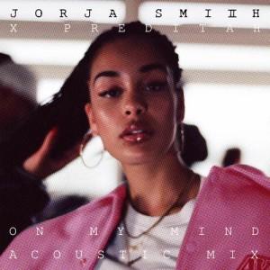 On My Mind (acoustic) dari Jorja Smith