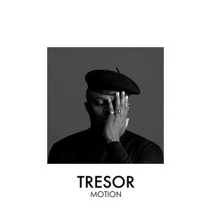 Album Dancing With The Moon from TRESOR