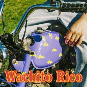 Album Wachito Rico from boy pablo