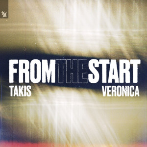 Album From The Start (feat. Veronica) from Takis