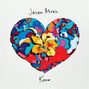 Jason Mraz的專輯More Than Friends (feat. Meghan Trainor)