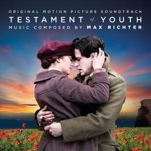 Max Richter的專輯Testament Of Youth (Original Soundtrack Album)