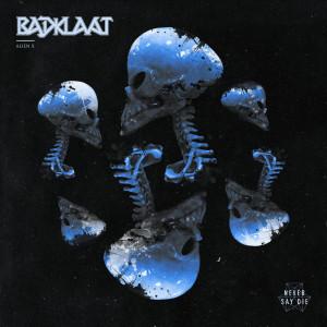 Album Alien X from Badklaat