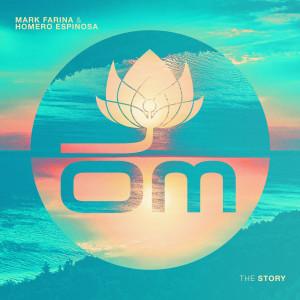 Album The Story from Homero Espinosa
