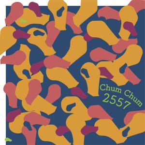 อัลบัม 2557 ศิลปิน Chum Chum