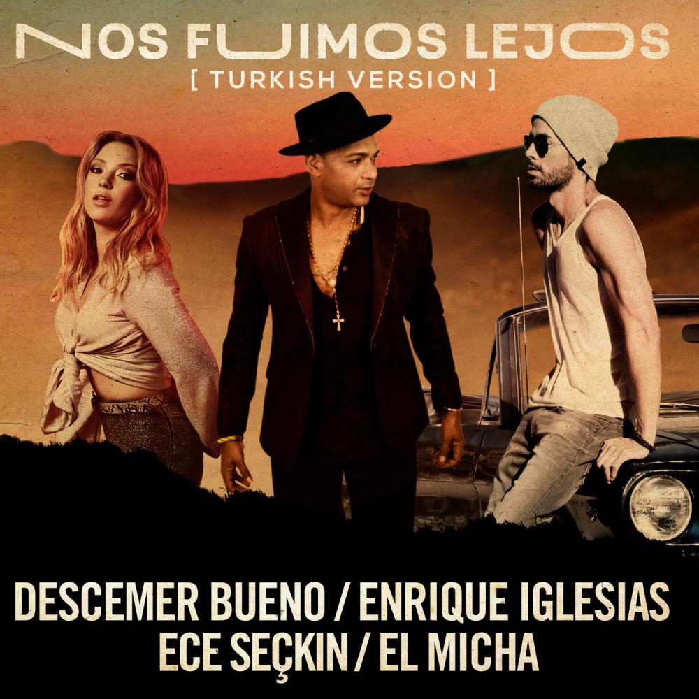 ฟังเพลงอัลบั้ม Nos Fuimos Lejos (Turkish Version)