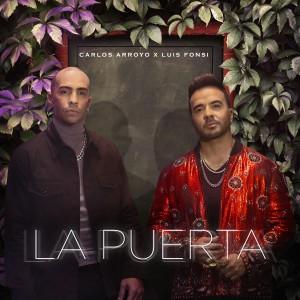 Carlos Arroyo的專輯La Puerta