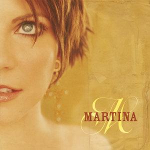 อัลบั้ม Martina