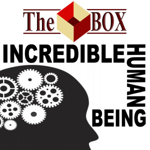 Album Incredible Human Being (Single) from The Box
