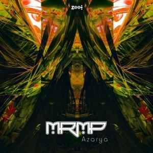MrMp的專輯Azarya