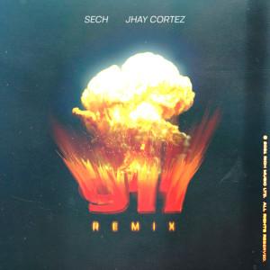 Sech的專輯911 (Remix) (Explicit)