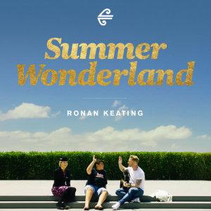 Ronan Keating的專輯Summer Wonderland