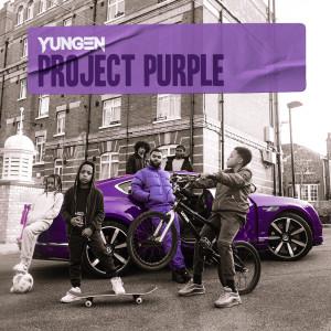 Project Purple 2019 Yungen