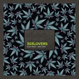 Album One Love from Alex Kenji