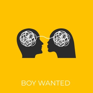 Ella Fitzgerald的專輯Boy Wanted