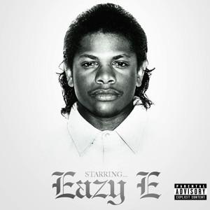 Starring...Eazy E 2007 Eazy-E