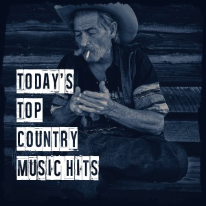 Album Today's Top Country Music Hits from Country Rock Party