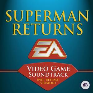Album Superman Returns (Original Soundtrack) from Colin O'Malley