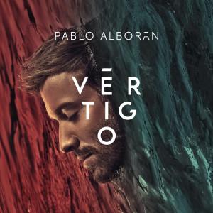 Album Vértigo from Pablo Alborán