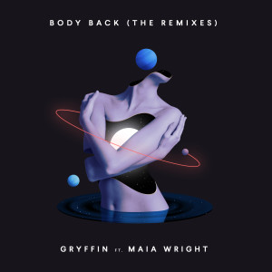 Album Body Back from Maia Wright
